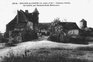 chateau-feodal