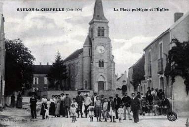 place-de-leglise